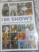 100 Shows Para Assistir Antes de Morrer Disco 4 (100 Shows Para Assistir Antes de Morrer Disco 4)