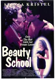 A Escola de Beleza de Sylvia Kristel - Poster / Capa / Cartaz - Oficial 1