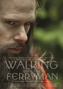 Walking with the Ferryman - Poster / Capa / Cartaz - Oficial 1