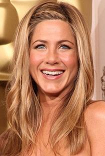 Jennifer Aniston - Poster / Capa / Cartaz - Oficial 9