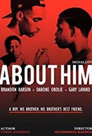 About Him (1ª Temporada) (About Him (Season 1))