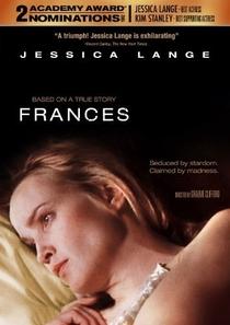 Frances - Poster / Capa / Cartaz - Oficial 3