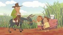 Salu e o Cavalo Marinho - Poster / Capa / Cartaz - Oficial 1