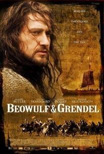 A Lenda de Grendel - Poster / Capa / Cartaz - Oficial 3