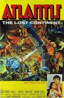 Atlântida - O Continente Perdido (Atlantis, the Lost Continent)