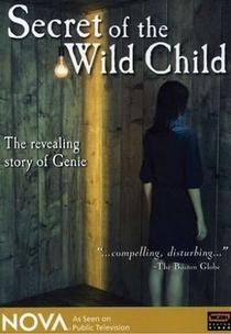 O Segredo da Criança Selvagem - Poster / Capa / Cartaz - Oficial 1