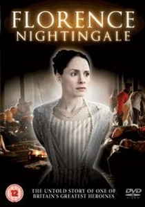 Florence Nightingale - Poster / Capa / Cartaz - Oficial 1