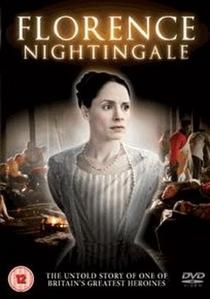 Florence Nightingale - Poster / Capa / Cartaz - Oficial 1