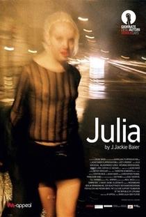 Julia - Poster / Capa / Cartaz - Oficial 1