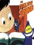 Itsy - A Aranha Maluca (The Itsy Bitsy Spider)