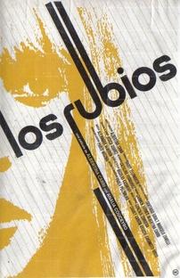Os loiros - Poster / Capa / Cartaz - Oficial 1
