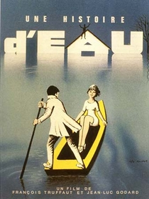 Uma História da Água - Poster / Capa / Cartaz - Oficial 1