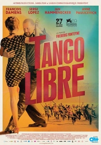 Tango Livre - Poster / Capa / Cartaz - Oficial 2