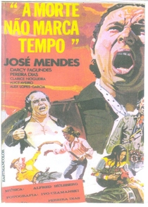 A Morte Não Marca Tempo - Poster / Capa / Cartaz - Oficial 1