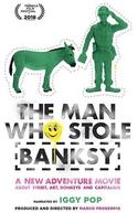O homem que roubou Banksy (The man who stole Banksy)