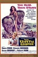 Os Espiões Também Amam (The Dirty Game)