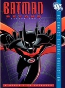 Batman do Futuro (2ª Temporada) (Batman Beyond (Season 2))