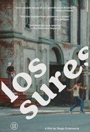 Los Sures - Poster / Capa / Cartaz - Oficial 1