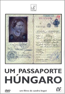 Um Passaporte Húngaro - Poster / Capa / Cartaz - Oficial 1