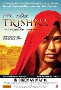 Trishna - Poster / Capa / Cartaz - Oficial 4