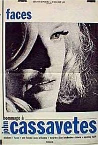 Faces - Poster / Capa / Cartaz - Oficial 3