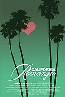 California Romanza - Poster / Capa / Cartaz - Oficial 2