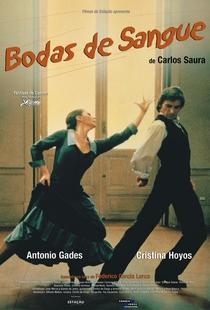 Bodas de Sangue - Poster / Capa / Cartaz - Oficial 9