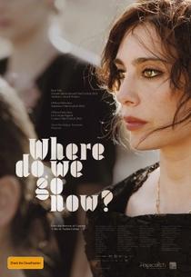 E Agora, Aonde Vamos? - Poster / Capa / Cartaz - Oficial 9
