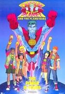 Capitão Planeta (1ª Temporada) (Captain Planet And The Planeteers (Season 1))