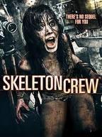 Skeleton Crew - Poster / Capa / Cartaz - Oficial 1