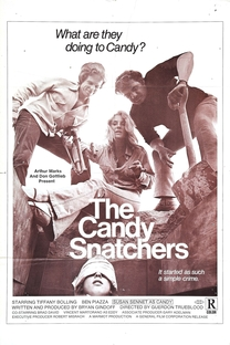 The Candy Snatchers - Poster / Capa / Cartaz - Oficial 1