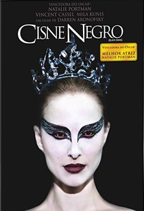 Cisne Negro - Poster / Capa / Cartaz - Oficial 8