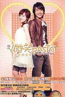 Smiling Pasta - Poster / Capa / Cartaz - Oficial 2