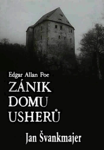 The Fall of the House of Usher - Poster / Capa / Cartaz - Oficial 1