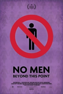 No Men Beyond This Point - Poster / Capa / Cartaz - Oficial 1