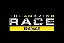 The Amazing Race 4 (Latin America) - Poster / Capa / Cartaz - Oficial 1