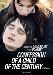 Confissões de um Jovem Apaixonado - Poster / Capa / Cartaz - Oficial 2