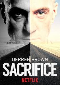 Derren Brown: Sacrifice - Poster / Capa / Cartaz - Oficial 1