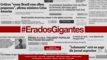 Era dos Gigantes - Poster / Capa / Cartaz - Oficial 2
