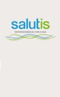 Salutis - Em Ressonância com a Vida - Poster / Capa / Cartaz - Oficial 1