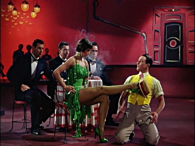 Cantando Na Chuva 30 De Junho De 1952 Filmow