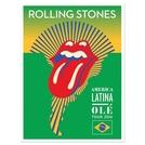 The Rolling Stones Olé Olé Olé! : A Trip Across Latin America (The Rolling Stones Olé Olé Olé! : A Trip Across Latin America)