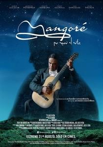 Mangoré - Poster / Capa / Cartaz - Oficial 1