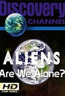 Não Estamos Sós (Aliens: Are We Alone?)