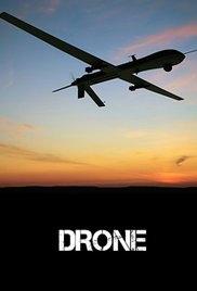 Drone - Poster / Capa / Cartaz - Oficial 3