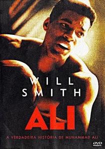 Ali - Poster / Capa / Cartaz - Oficial 3
