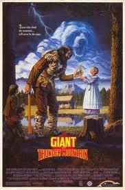 O Gigante da Montanha - Poster / Capa / Cartaz - Oficial 2
