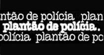 Plantão de Polícia - Poster / Capa / Cartaz - Oficial 1