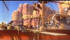 Cendrillon au Far West - Trailer