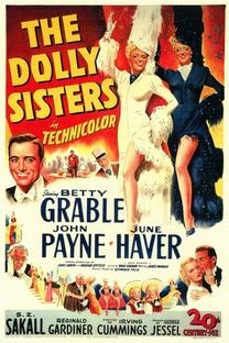 As Irmãs Dolly - Poster / Capa / Cartaz - Oficial 1